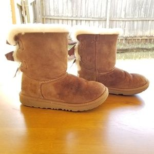 UGG boots. Size 2.